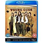 Young Guns [Blu-ray]